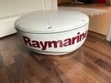 "Raymarine  RD218 2KW 18"""