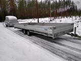 Hulco 611x203 Medax 3000kg