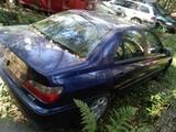 PEUGEOT 406 16V PEUGEOT 406  2.0 16V 1997