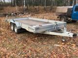 Autotraileri  Jj-trailer 4500at