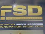 Koni FSD Audi A4 B6-B7