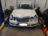Mercedes-Benz E200CDI