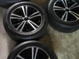 Dunlop Mercedes E W213 talvirenkaat