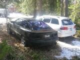 Toyota Celica  St165 ja Toyota caldina