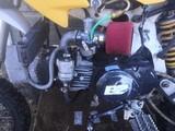 Yx 160cc 4valve