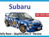 Subaru pusla keskiö spacer