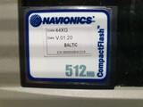 Navionics Balti 44XG Baltic