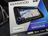 Kenwood Navi DNX525DAB