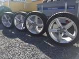 Kumho Audi s-line