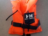 Helly Hansen lasten pelastusliivit
