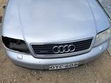 Audi 2.5 TDi Quattro