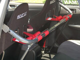 Sparco harness bar