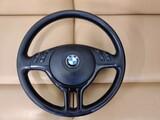 BMW E46 sport m