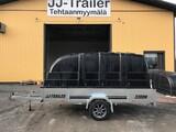 JJ-TRAILER 3300M35Alu