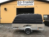 JJ-TRAILER 3300PRO50Alu