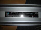 HQ power inverter 12v