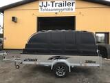 JJ-TRAILER 3300PRO35Alu
