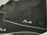 Audi A4, A5