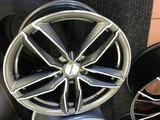 Audi Replica 8.5x19 et35
