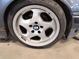 BMW M5 heittotähdet