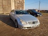Mercedes CLS350 W219