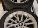 BMW aluvanteet