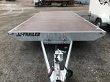 JJ-TRAILER FB5000-2700 Maxi