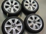 Pirelli Mercedes S-Sarja W222 kitkat