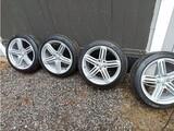 """Audi Oem Peelers 19"""""""