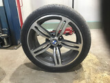 BMW M6 Style Replica