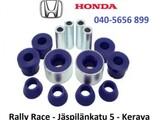 Honda pusla iskari keskiö