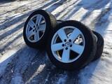 Muu Merkki VW , AUDI 17 kesärenkaat