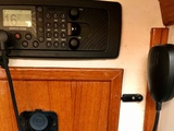 Simrad Rd68 vhf dsc radio