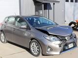 Toyota Auris 1.6i Active