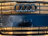 Audi A5 maski Vakiomaski