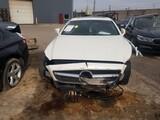 Mercedes CLS500 W218