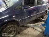 Opel Zavira 1.6