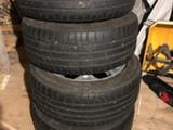 Kumho Aluvanteet renkaineen X5