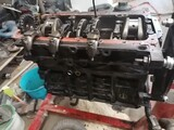 Skoda Vw Seat 1.9 cdi BXE moottori