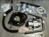 Binar 5s  Polttoainekäyttöinen lisälämmi