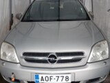 Opel Vectra  Station Wagon