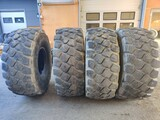 Michelin Super Terrain 23.5R25