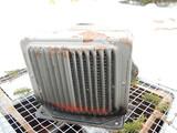Lämmityskenno