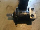 Ponsse H6 Syöttömoottorit