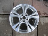 "Ford 17"" 5x108, Et 50"