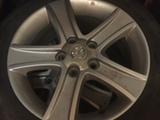Achilles Mazda 6 5-pulttiset aluvanteet