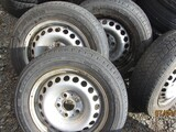 Michelin VW  Transporter