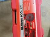 Laakerityökalu 82 mm kompaktilaakereille