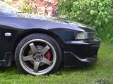 Rota GTR