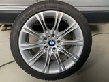 BBS BMW M double Spoke 135